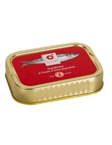 sardine-huile-olive-piquante