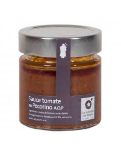 Sauce tomate au Pecorino A.O.P