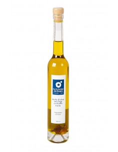 Extra virgin olive oil with...