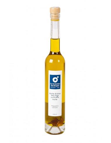 huile-d'olive-truffe-noire
