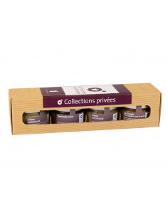 "Coffret Collection ""Entre..."