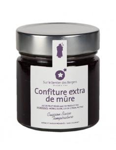 Extra blackberry jam - 250g