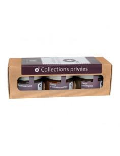 Box Collection 3 frascos -...