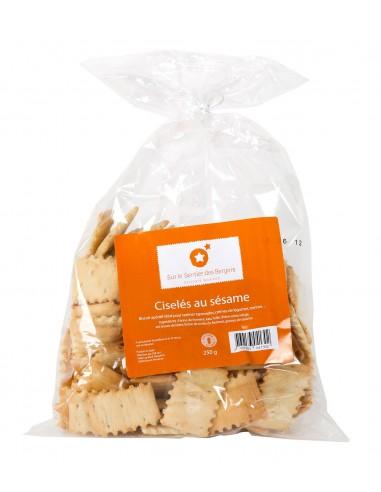 sesame-ciselés