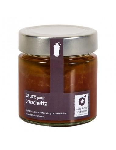 bruschetta-sauce