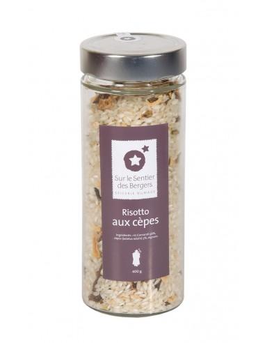 risotto-aux-cepes