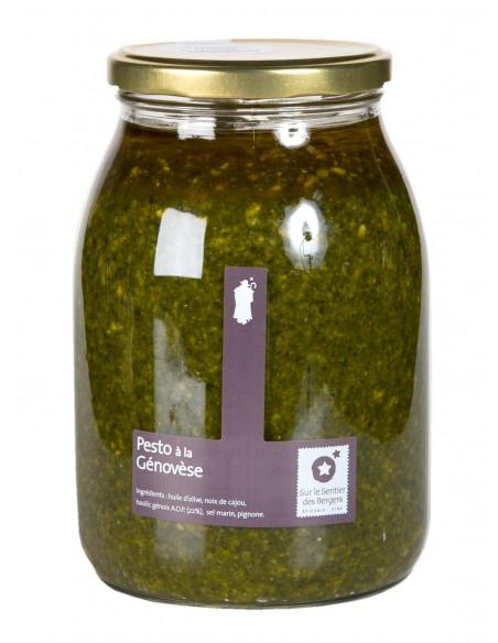 pesto-alla-genovese-1kg