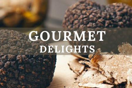 gourmet delights