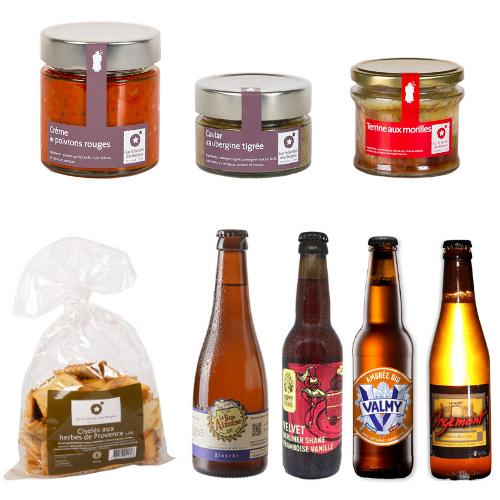 aperitif boxes