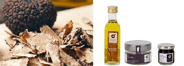 a8a03f6d83fd5 Produits Gourmets Truffe, Cèpe, Miel - Epicerie Fine en ligne