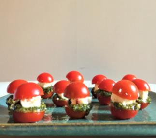tomates aperitivos